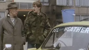Only Fools and Horses: Diamonds Are For Heather