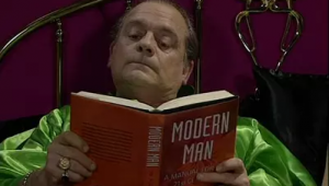 Only Fools and Horses: Modern Men