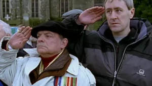 Only Fools and Horses: Strangers on the Shore