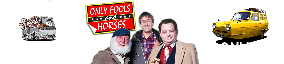 Watch Only Fools and Horses Online | Full Episodes in HD FREE